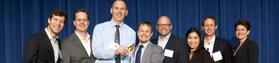 2017 Igniting Innovation Award Winner