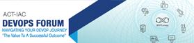 ACT-IAC Dev Ops Forum
