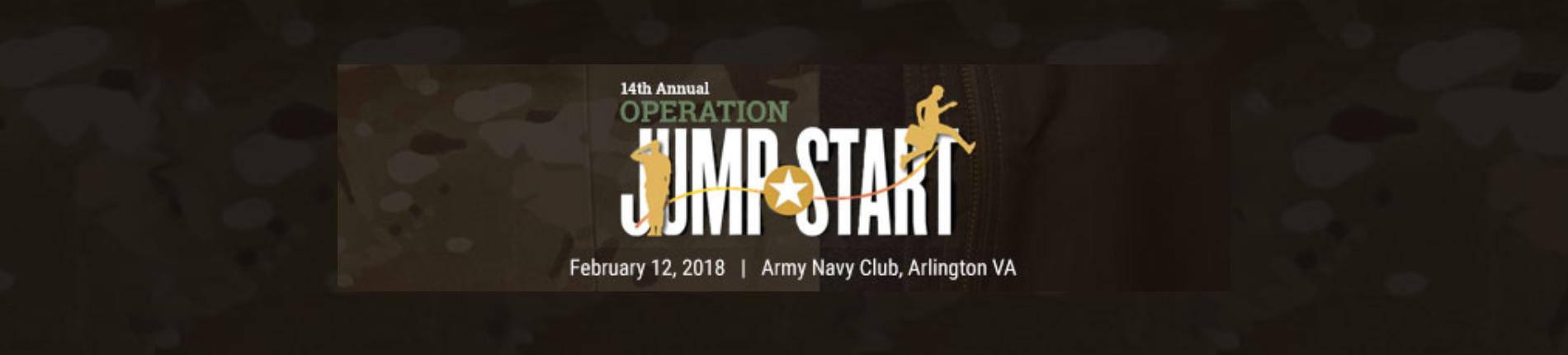 Operation Jump Start 2/12