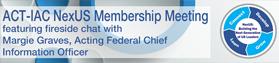 NexUS Membership Meeting 2-21