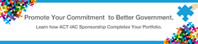 ACT-IAC Sponsorship