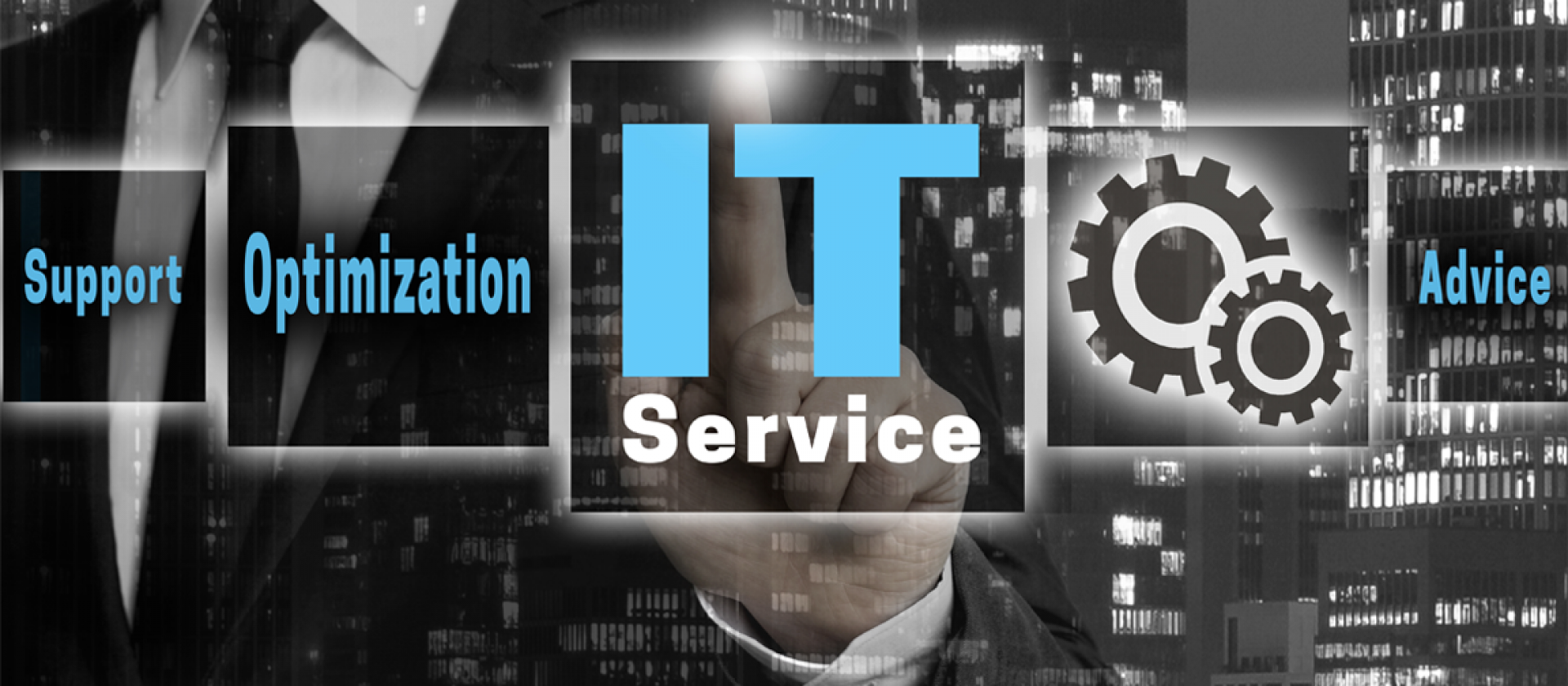 ACT-IAC Webinar: Continuous Value Office: Enabling IT-as-a-Service