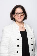 Stephanie Mango