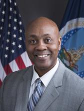 Gary Washington