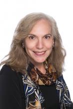 Judy Cohen Headshot