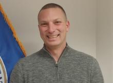 Eric Popiel