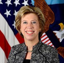 Ellen M. Lord